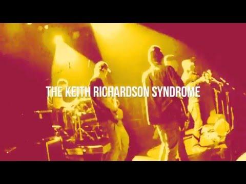 EP 2016 - The Keith Richardson Syndrome