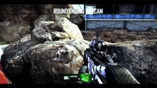 Loki - Black Ops Teamtage #2 by Conceiver