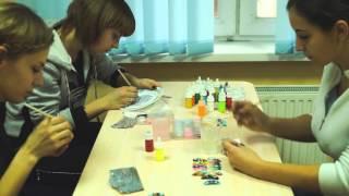 Школа Красоты Classic+  Курсы маникюра от А до Я(, 2016-02-18T11:27:27.000Z)