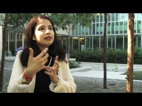 WhyNOLA Spotlight - Amritha Appaswami