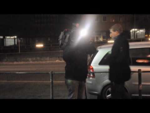 Sum 41 Eastpak Tour Update 9 - Police, Fire, Ambulance!