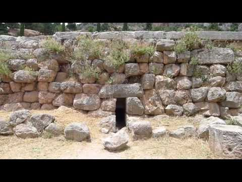 Towards the oracle of Delphi