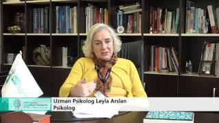 Kekemelik İki Aydan Fazla Sürerse Uzmana Danışılmalı-Uzman Psikolog Leyla Arslan