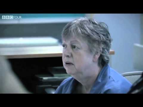 Christmas Cards - Getting On - Series 3 Episode 5 - BBC Four