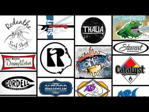 T Shirt Club - Top Surf Shops