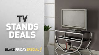 Black Friday Tv Stands By Kings Brand Furniture // Amazon Black Friday Countdown