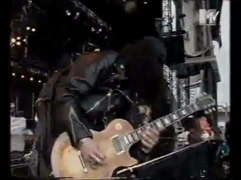 Slash's Snakepit – Goo To Be Alive – Rock Am Ring 1995
