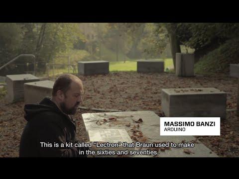 Wired // Arduino Creare E' Un Gioco Da Ragazzi (Documentary Eng Subtitles)
