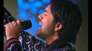 Misba k ali singer show