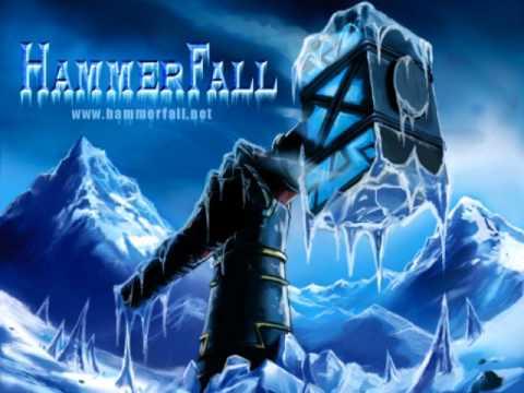 HammerFall - Unchained + Lyrics