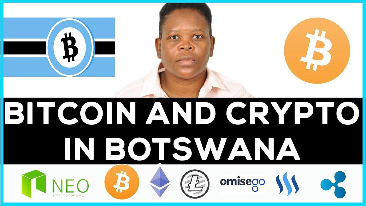 bitcoin trading botswana
