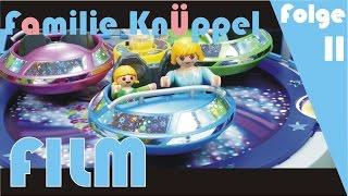 Ausflug Zum Freizeitpark Playmobil Film Deutsch / Kinderfilm / Kinderserie Zug