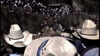 Todos Santos Guatemala horse race Part 1 Guatemala travel videos Travel Video