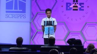 Funny moments from the 2016 Scripps National Spelling Bee