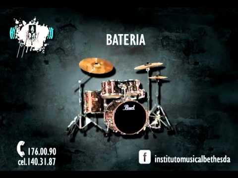 Comercial para el Instituto Musical Cristiano Bethesda