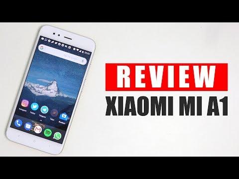 Review Xiaomi Mi A1 Indonesia : Nyaris Sempurna!