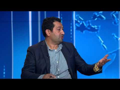 مدير قناة الجزيرة: أحكام الإعدام الصادرة في قضية التخابر مع قطر بحق زميلينا سابقة خطيرة