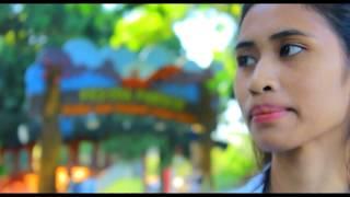 """Beta Rindu"" Vando Ft Sipe Alwiz-Zagosa Rap Tanimbar 2018 [Official Video]"