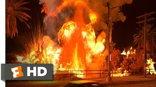Volcano (1/5) Movie CLIP - The Eruption (1997) HD
