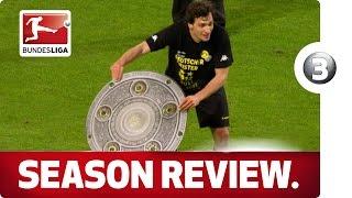 Dortmund 2011/12 Season Review - Advent Calendar Number 3