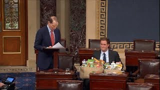 Wyden Has a Lot to Say About Hemp: Floor Speech of the Week