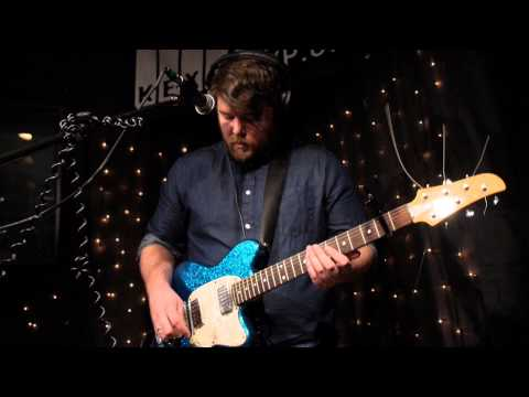 Western Haunts - The Green Room (Live on KEXP)