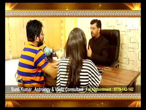 astrologer sunil kumar chandigarh
