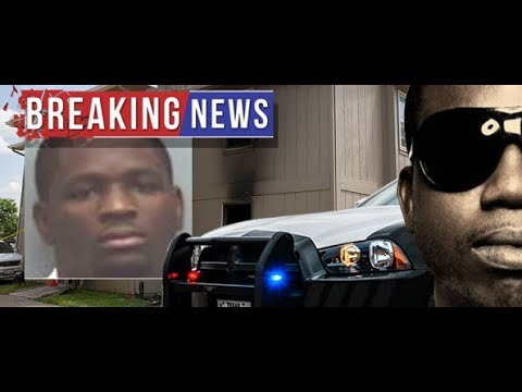 Ralo (Gucci Mane Artist) Apartment Complex Raided While He Is Locked Up (Atlanta Artist Ralo)