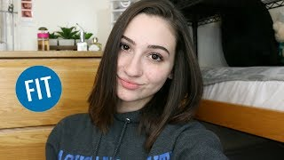 Life Updates: Living In NYC, First Semester At FIT, Vlogging & More    BeautyChickee thumbnail