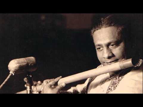 Pannalal Ghosh-Raga Puria Dhanashri