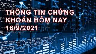 Thị trường chứng khoán (16/9): VIC, VHM kéo tụt chỉ số, VN-Index xanh nhẹ phiên đáo hạn phái sinh