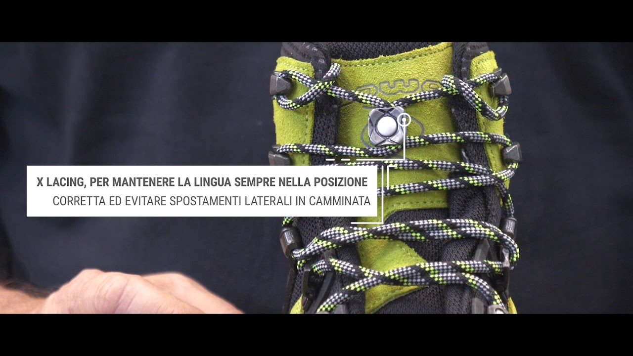 Lowa Cevedale Evo GTX ad OutDoor by ISPO Summer 2020
