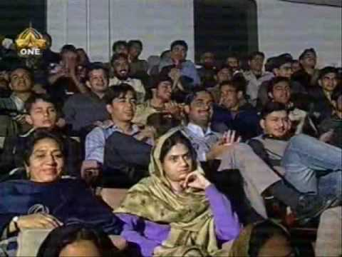 UET 03 Literary Society (Bazm-e-Tariq Aziz) Final Part 1
