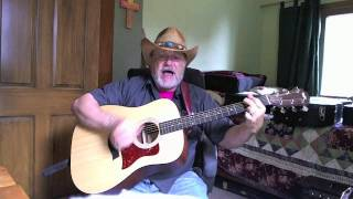 521 - The Byrds - Drug Store Truck Drivin Man - cover by George44