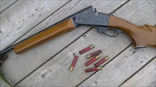 Remington Model 812 .410 Shotgun(, 2014-09-14T17:19:46.000Z)