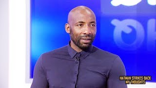 """DEONTAY WILDER'S BARGAINING POWER AGAINST ANTHONY JOSHUA IS NOW WEAKER"" ~JOHNNY NELSON"