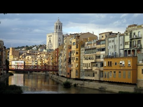 Girona City Tour - Guía de Girona.  Catalonia - Cataluña