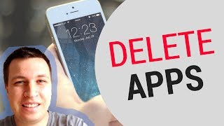 How To Delete Apps On Iphone 11.