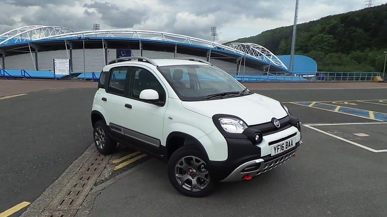 Fiat Panda - Catalogo e listino prezzi Fiat Panda ...