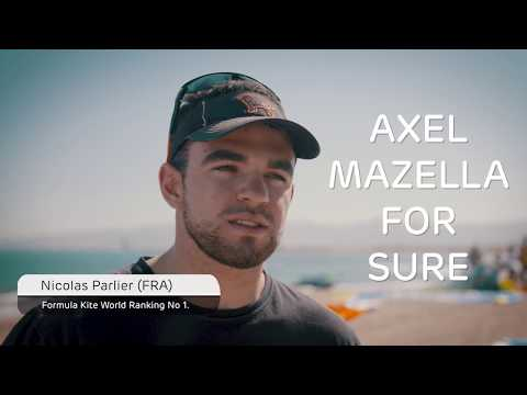 2017 Formula Kite World Championships - Day 1 Recap