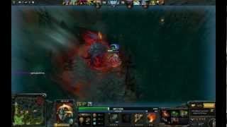 How to play like true Russian DOTA 2 Pro Playas