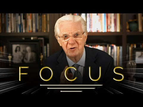 Focus - Bob Proctor