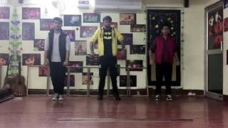 Ae Zindagi Gale Laga Le | Rahul Choreography