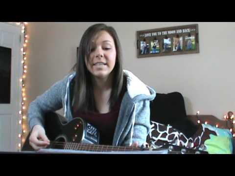 Dirt Road Prayer- Lauren Alaina (Cover)