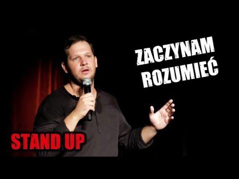 """Rafał Pacześ """"Zaczynam Rozumieć"""""""