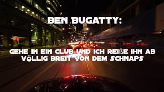 Download Ben Bugatty feat. Cemo - City Boy (facebook.com/BenBugatty) MP3 song and Music Video