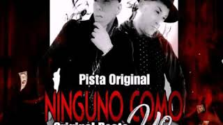 Pista De (Ninguno Como Yo) - CarlyCarly Ft Carnal Original Beats
