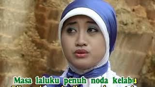 Lagu Qasidah Terbaru.  TAUBAT voc Faiza