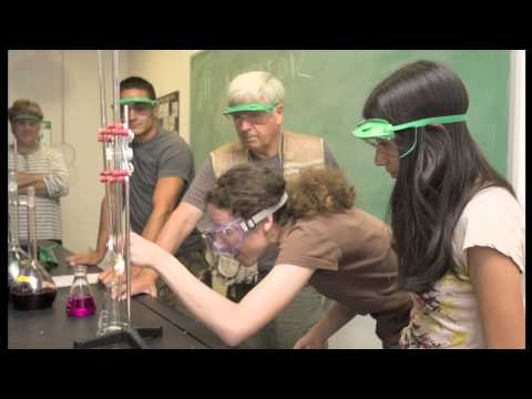 Stony Brook University Welcomes International Students