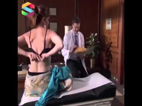 Doktorun Hastaya İlginç Tepkisi